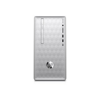 $560 收性价比爆棚的小钢炮HP Pavilion 590 台式机 (i7-8700, 12G, 1TB)