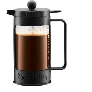 Bodum咖啡壶 8人份