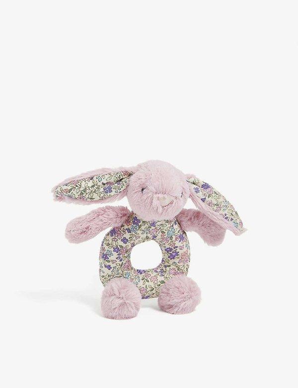 小兔子铃铛
