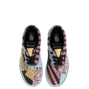 Vansx 圣诞夜惊魂大童滑板鞋