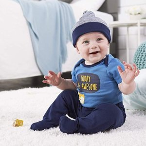 Up to 50% OffKids Clothing and Shoes from Gerber, Carters, and more