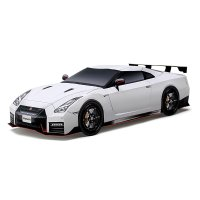 Nissan GT-R Nismo 折纸模型免费下载