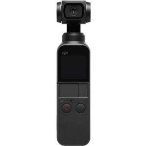DJI闪促!立省£104!Unisex's Osmo Pocket 3 手持云台相机