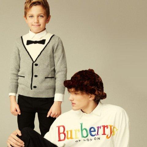 低至6折 £68收Burberry短袖大童装黑五折扣大盘点 教你如何超低价Get大牌
