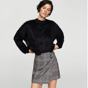 30% OffSweaters&Cardigans @ Mango