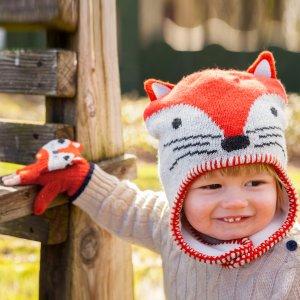 低至3折 4合1外套$56JoJo Maman Bébé 婴幼童冬季服饰特卖