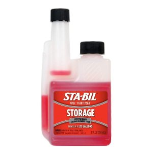STA-BIL (22208) Storage Fuel Stabilizer