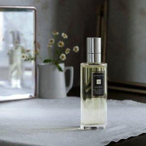 送鼠尾草9ml+青柠罗勒9mlJo Malone 室内香氛喷雾专场 给房间喷的香水,宅家好心情