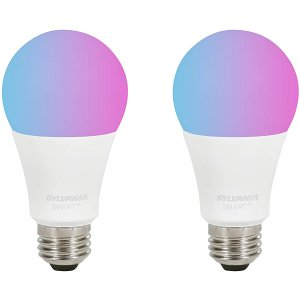 Up to 45% OffToday Only: SYLVANIA Bluetooth Mesh LED Smart Light Bulb