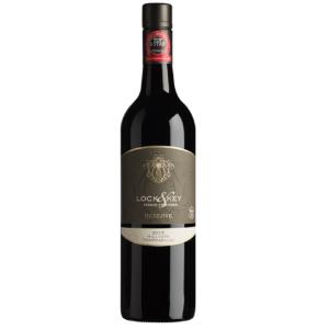 满$100享9折Lock & Key Reserve Tempranillo 2015 葡萄酒