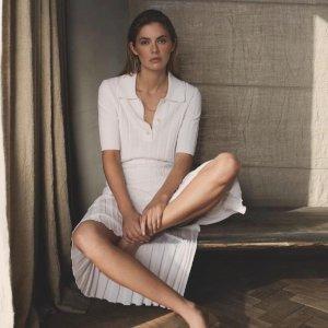 5折起 上衣£82就收Joseph官网 夏季大促 英国高级设计师品牌 平价Celine风