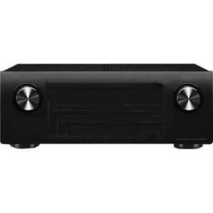 Denon AVR-X4500H 9.2-Channel 4K Ultra HD A/V Receiver w/ 3D Audio