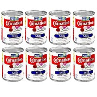 Nestle Carnation 罐装炼乳 12oz 8罐装