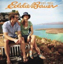 Up to 70% Off + Extra 50% OffSale @ Eddie Bauer