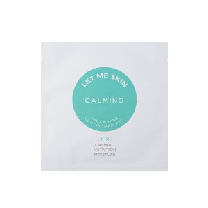 S.O.S Calming Sheet (5ea)