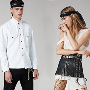 Up to 50% OffThe Spring/Summer Collection @ Diesel