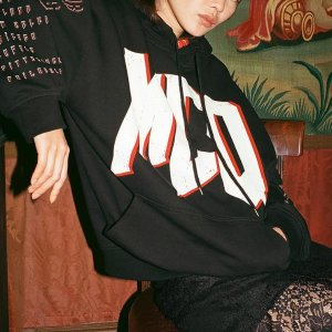 Now available!SS19 collection @ McQ by Alexander McQueen