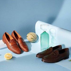全场8折!€143收超舒服豆豆鞋Scarosso 意大利高级手工鞋履 融合欧式风情 脚感超无敌