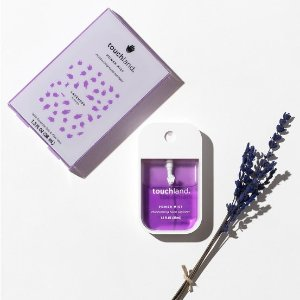 TouchPower Mist Lavender