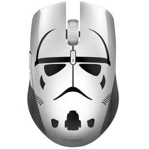 Razer Atheris Ambidextrous Wireless Mouse: 7200 DPI 350 Hr Battery Life - USB Wireless