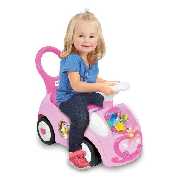儿童滑行小汽车
