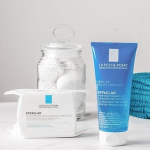 25% Off $50 + 2 Free Samples on $65+Memorial Day Sale @ La Roche-Posay