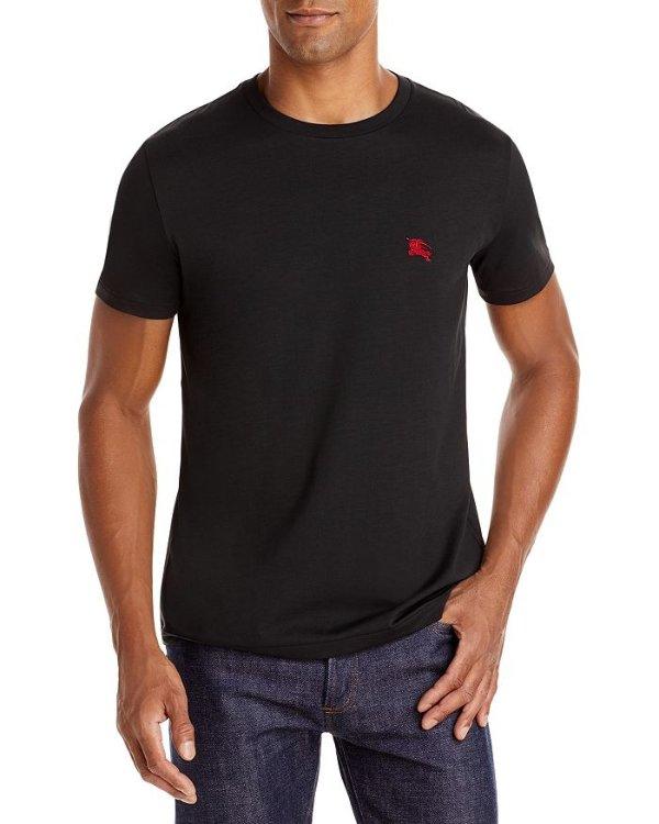 Tunworth LogoT恤