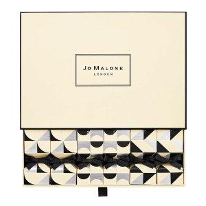 Jo Malone圣诞拉炮*6 礼盒