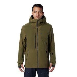 Mountain HardwearCloud Bank™ Gore-Tex® 男士夹克