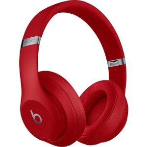 $279.99 多色可选Beats Studio3 头戴式无线耳机