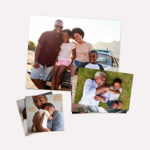 FreePhoto Prints 8x10 @ Walgreens