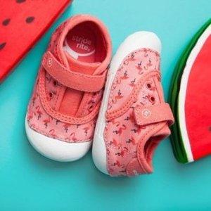 低至5折 凉鞋$14.99起Memorial Day 大促 精选多款童鞋热卖