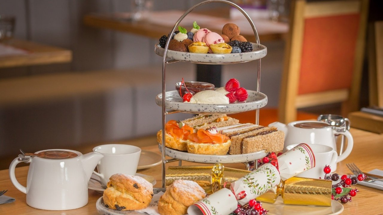 苏格兰下午茶推荐 | 爱丁堡/格拉斯哥/阿伯丁/邓迪好吃且高级的下午茶餐厅全盘点!