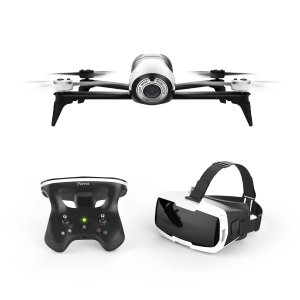 $249.99Refurb Parrot BeBop 2 Drone w/ CockpitGlasses & SkyController 2