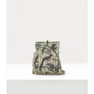 Vivienne WestwoodKelly Mini BoP Print | Women's Crossbody Bags | Vivienne Westwood