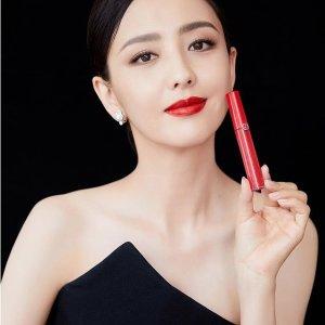 满赠豪华5件套Nordstrom Giorgio Armani 美妆产品热卖 收唇膏、粉底液