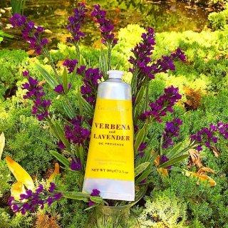 8折 低至$6.4收护手霜Crabtree & Evelyn Verbena & Lavender洗护产品热卖