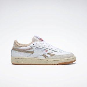 ReebokClub C 复古运动鞋