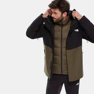 男士轻型外套