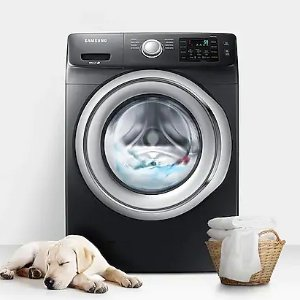 70% OffSamsung Electric Dryer Washer