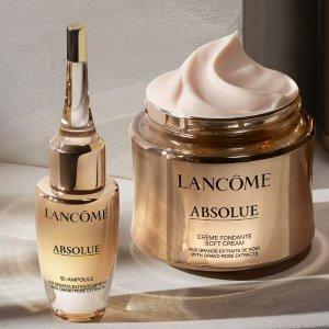Up to $294 GWPMacys Lancôme Beauty Products Sale
