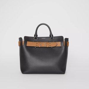 BurberryThe Medium Leather Belt Bag