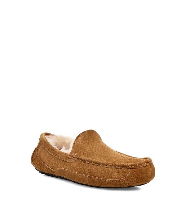 一脚蹬休闲鞋