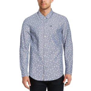 Original Penguin2 for $60 SHIRTSChambray Palm Tree Print Shirt