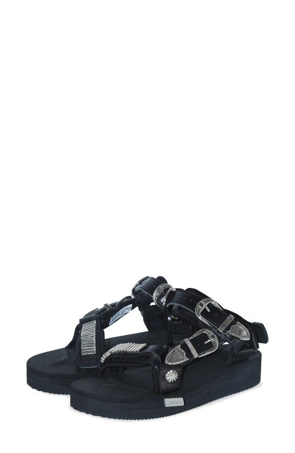 x Toga Depa V2机能风凉鞋