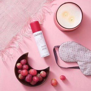 Up to 50% OffSelect Items @ Caudalie