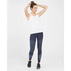 Spanx瑜伽裤