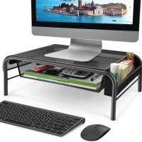 HUANUO 储物电脑支架