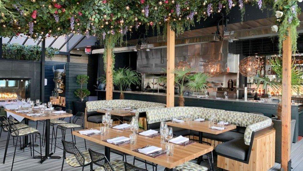 大温地区热门户外餐区开放的餐厅推荐