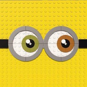 指定套装VIP双倍积分LEGO 乐高官网 五月热卖 小黄人、星战、哈利波特等大量上新